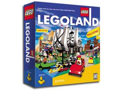 5706 LEGOLAND