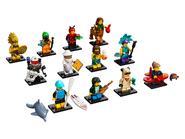 71029 Minifigures Série 21 2