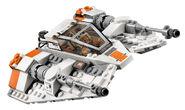 75098 L'attaque de Hoth 17