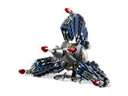 8086 Droid Tri-Fighter 3
