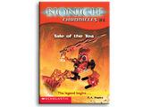 B164 BIONICLE Chronicles 1: Tale of the Toa