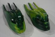 Gresh helmets