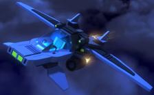 Nindroid Jet 32