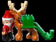 10837 Les vacances d'hiver du Père Noël 3