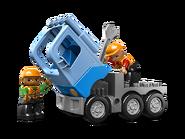 5652 La construction de routes 3