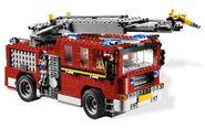 6752 Le camion des pompiers