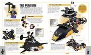 LEGO DC Universe Super Heroes Batman Visual Dictionary 2