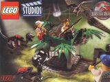 1370 Raptor Rumble Studio