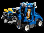 31070 Le bolide bleu 7