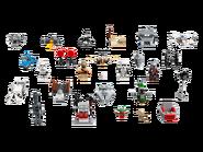 75307 Le calendrier de l'Avent Star Wars