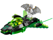 76025 Green Lantern contre Sinestro 3