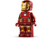76140 Le robot d'Iron Man 4
