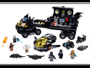 76160 La base mobile de Batman