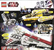 Catalogo prodotti LEGO® per il 2009 (seconda metà) - Pagina 58