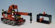 M-Tron Crane