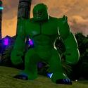 Martian Manhunter Big Figure-Batman 3