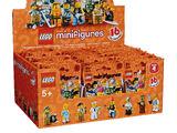 4614586 Minifigures Series 4
