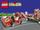 1253 Shell Race Car Transporter