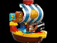 10514 Le vaisseau pirate de Jake 6