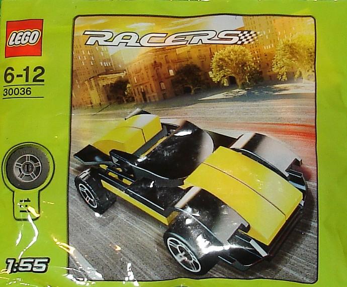 Buggy Racer 30036