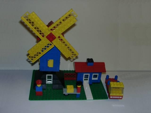 550 Windmill