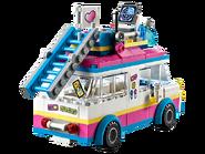 41333 Le véhicule de mission d'Olivia 4