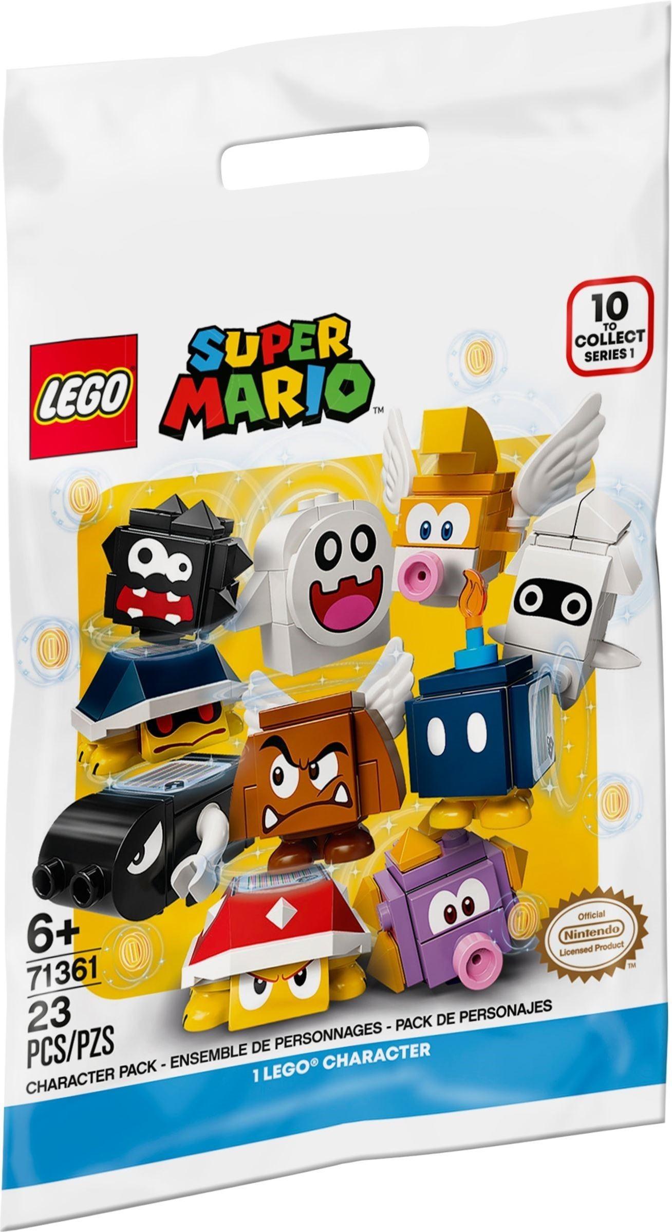 71361 Character Packs