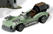 Vampyre's Car