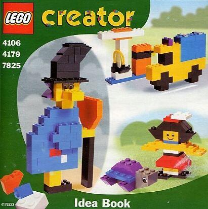 4179 Creator Box Set