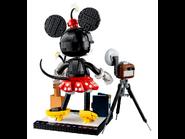 43179 Personnages à construire Mickey Mouse et Minnie Mouse 8