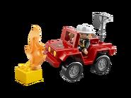 6169 Le chef des pompiers