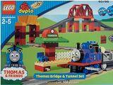 65766 Thomas Bridge & Tunnel Set