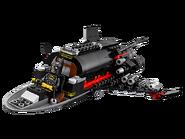 70923 La Bat-Fusée 3