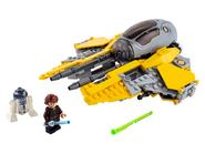 75281 L'intercepteur Jedi d'Anakin