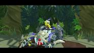 LEGO Ninjago L'Ombre de Ronin 7