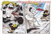 Yetis hideout comic 3