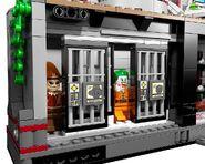 10937 Batman L'évasion de l'asile d'Arkham 9