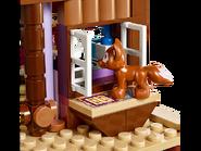 41122 La cabane de la base d'aventure 7
