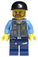 60008 Polizist I