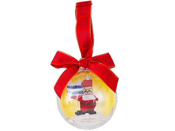850850 Boule de Noël Père Noël