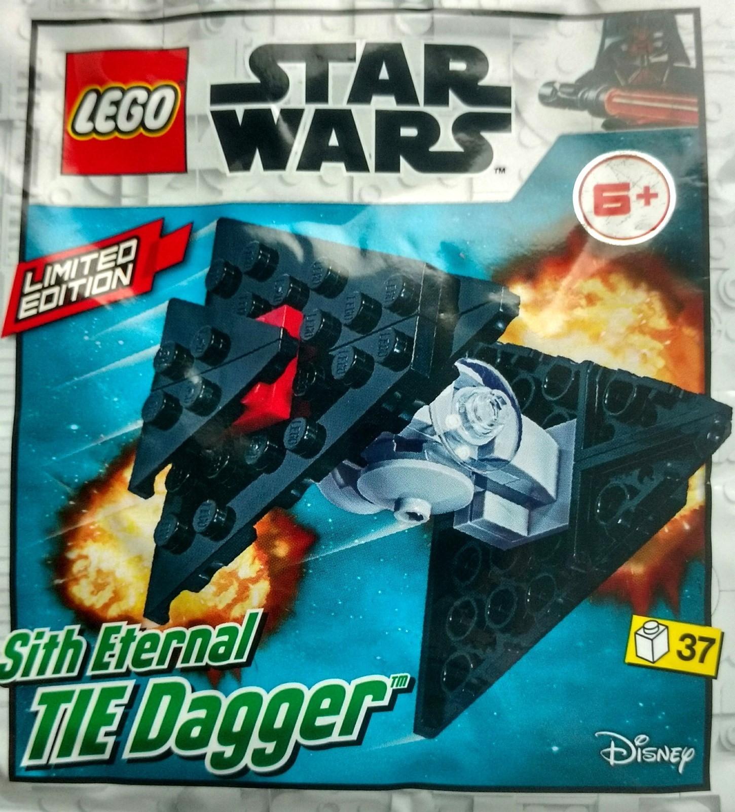 912064 TIE Dagger