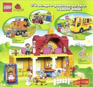 Catalogo prodotti LEGO® per il 2009 (seconda metà) - Pagina 12