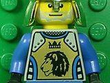 King Mathias