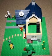 5891 ohne Dach