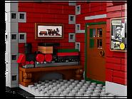 71044 Le train et la gare Disney 6