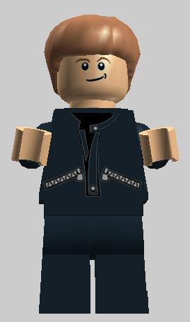Agent Fitz