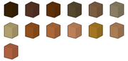 Brown Colour Chart.png