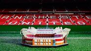 LEGO Old Trafford - Manchester United Creator Expert Designer Video 10272