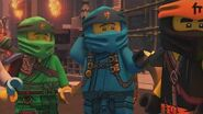 Ninjago Season 11- Part 1 - The Fire Chapter Official Trailer
