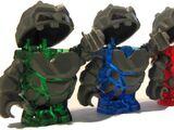 Rock Monster (Power Miners)